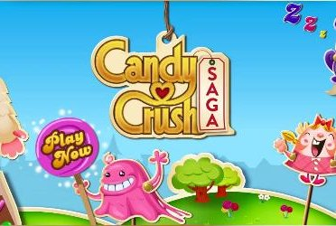 CBS is adapting 'Candy Crush' as a TV game show
