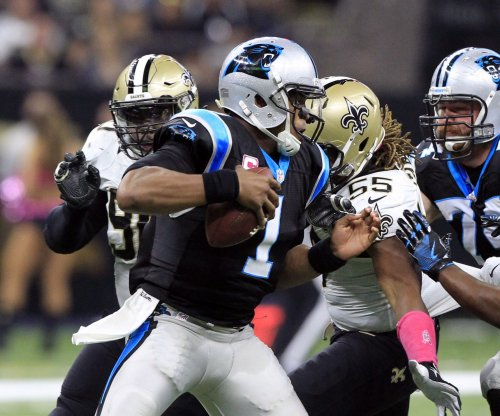 Greg Olsen: NFL should enforce rules to protect Cam Newton
