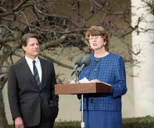 Janet Reno, first female U.S. attorney general, dies at 78 of Parkinson's