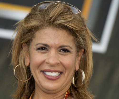Hoda Kotb recounts daughter's adoption: 'Everything changed'
