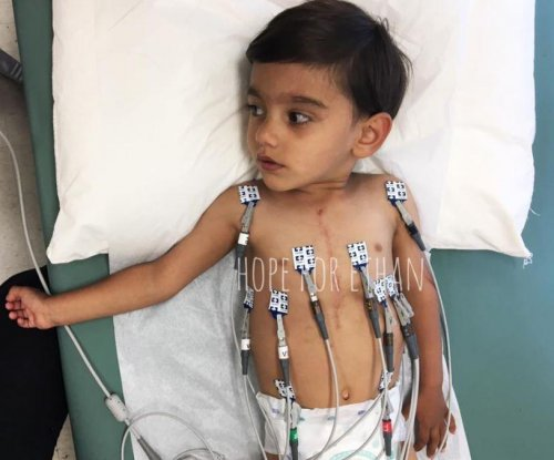Mom tweets photo of son's heart surgery bill without insurance