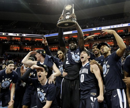March Madness: Villanova vies for second title in three years vs. Michigan