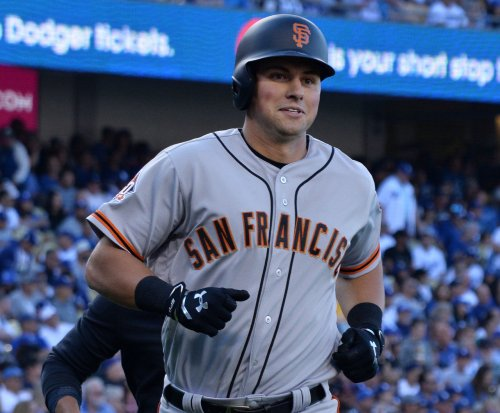 West rivals Dodgers, Giants set to play two