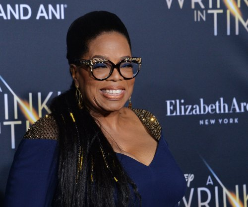 Oprah Winfrey, Apple reach deal for new content