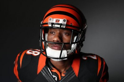 Cincinnati Bengals RB Joe Mixon drops 12 pounds