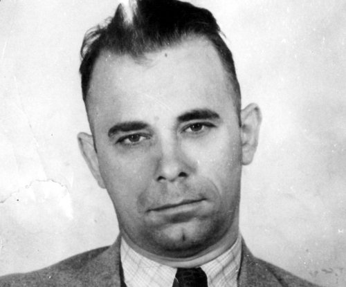 On This Day: John Dillinger killed by federal agents