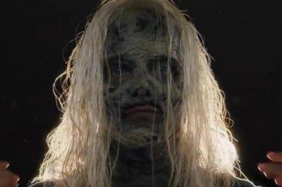 Whisperer leader Alpha introduced in 'Walking Dead' teaser