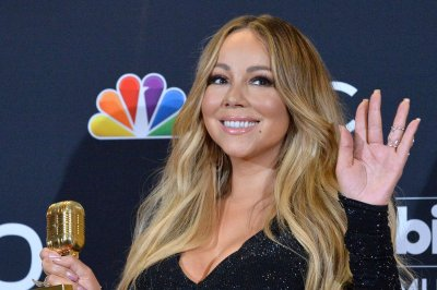 Mariah Carey congratulates Lil Nas X on breaking her Billboard record