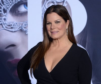 Marcia Gay Harden joins cast of Amy Poehler's 'Moxie' movie
