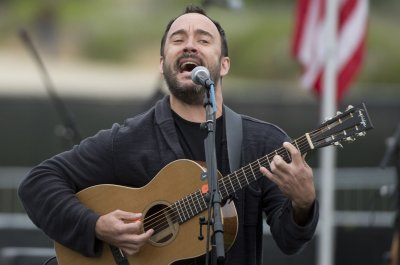 Dave Matthews Band to perform Feb. 28 in Las Vegas