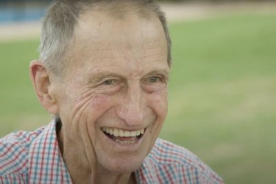 4-time Grand Slam tennis champion Ashley Cooper dies at 83