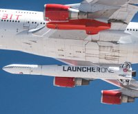 Virgin Orbit targets Sunday for LauncherOne mission from California