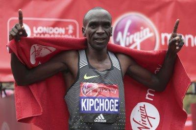 Eliud Kipchoge wants to break marathon record in 'Last Milestone' trailer