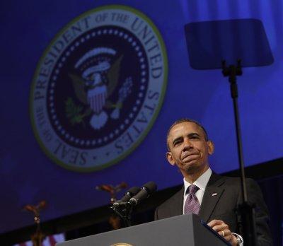 Obama addresses Planned Parenthood