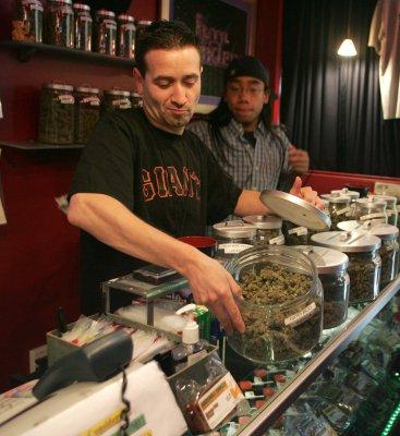 City approves marijuana farm plan