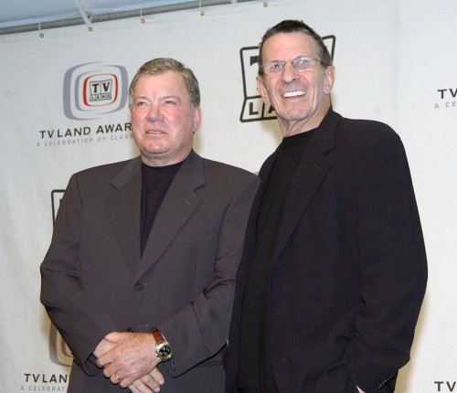 Meyer regrets Roddenberry relationship
