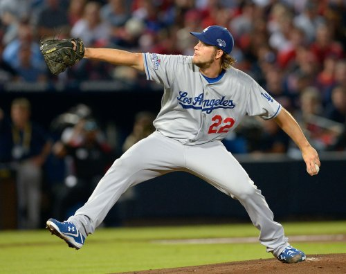 Kershaw signs rich, long-term deal with Dodgers