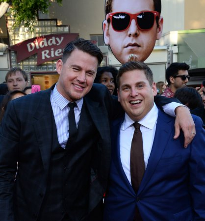 '22 Jump Street' heading back to theaters Friday