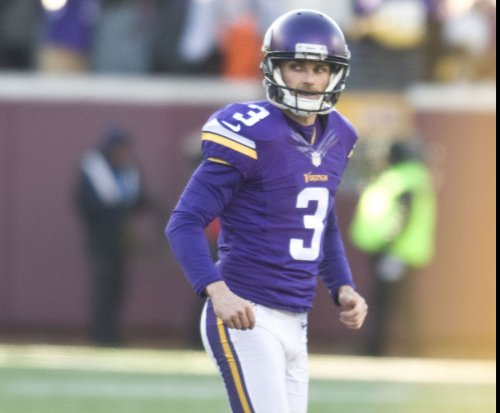 Minnesota Vikings' Blair Walsh become bad component of team lore