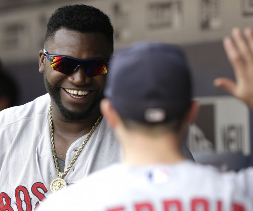 David Ortiz homers to lift Boston Red Sox past New York Yankees