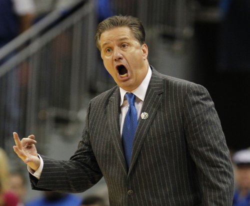 John Calipari wants SEC to move tournament to November
