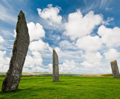 Researchers confirm astronomical nature of ancient Scottish stones