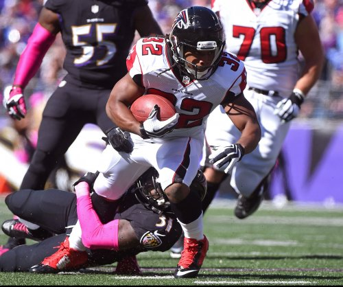 Fantasy Football: Jacquizz Rodgers to start at RB for Tampa Bay Buccaneers?