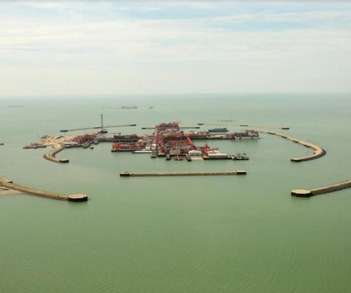 Kashagan crude oil ready for exports