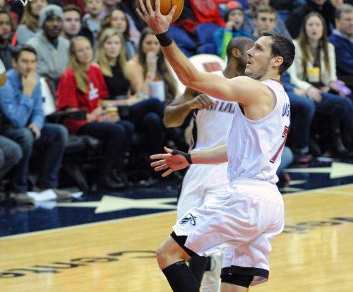 Goran Dragic's 27 points help Miami Heat win ninth straight