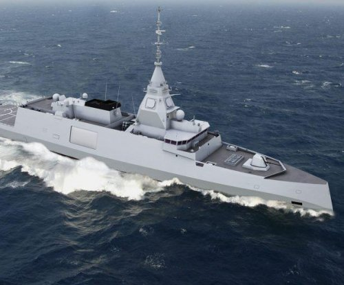 DCNS to build intermediate-sized frigates for the French navy