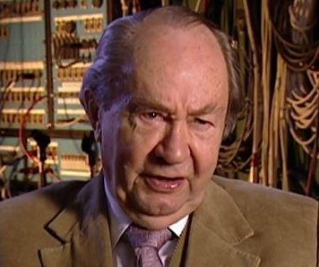 Peter Sallis from 'Wallace and Gromit,' 'Last of the Summer Wine' dies at 96