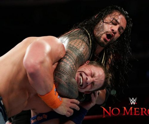 WWE No Mercy: Roman Reigns overcomes John Cena, Brock Lesnar wins