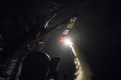 Raytheon awarded $260M contract for Tomahawk missiles