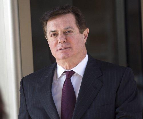 Manafort sues DoJ, Mueller over investigation