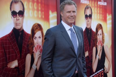 Reports: Will Ferrell escapes injury in car crash