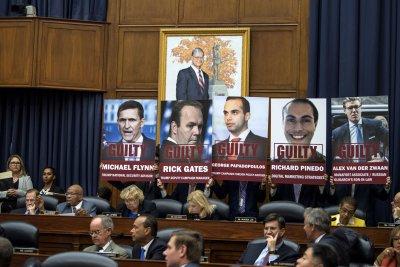 Americans distrusted U.S. democracy long before Trump's Russia problem