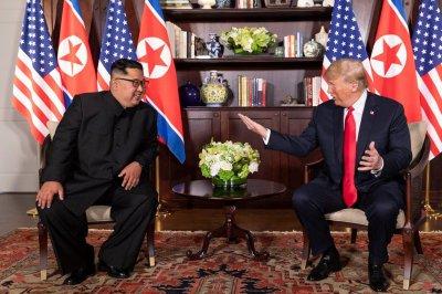 N. Korea threatens nuke program restart over sanctions