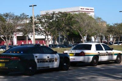 Florida sheriff fires 2 more deputies over Parkland response