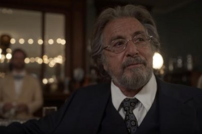 'Hunters': Al Pacino takes down Nazis in new trailer