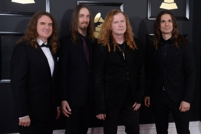 Megadeth, Lamb of God to launch tour in June