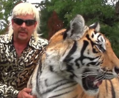 ID announces new show, 'Investigating the Strange World of Joe Exotic'
