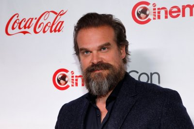 David Harbour, Lily Allen marry at Las Vegas wedding