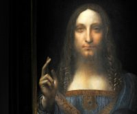 Stolen 16th century copy of Leonardo da Vinci painting recovered