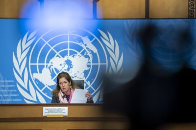 U.N.-led forum elects interim Libyan government