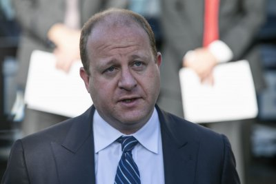 Colorado Gov. Jared Polis signs two laws increasing firearm regulations