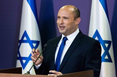 Israel opposition parties announce plans to form unity government
