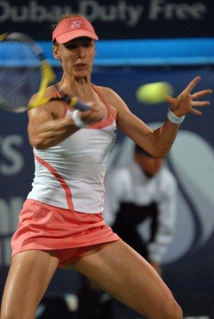 Dementieva, Radwanska make Istanbul final