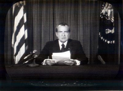 Nixon's Watergate grand jury record public
