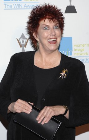 Marcia Wallace honored in 'Simpsons' opening credits