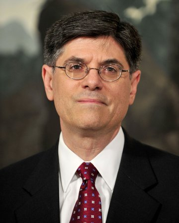 Dems: Lew more like Rahm minus the cussing